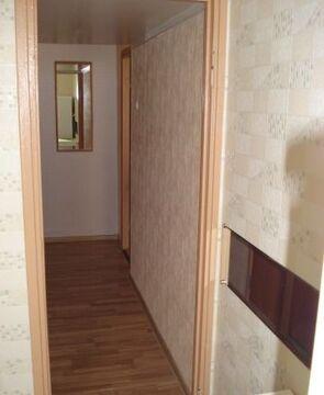 Дается чистая уютная квартира в Некрасовке парк - Фото 5