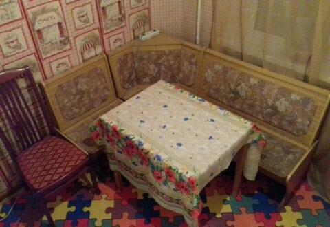Однокомнатаная квартира г. Мытищи, ул. Академика Каргина 43к2 - Фото 2