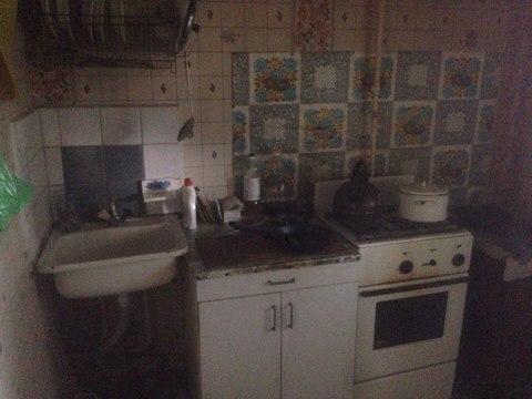 Продаётся 1к квартира в Кимрском районе пгт Белый Городок Южный пр, 7 - Фото 1