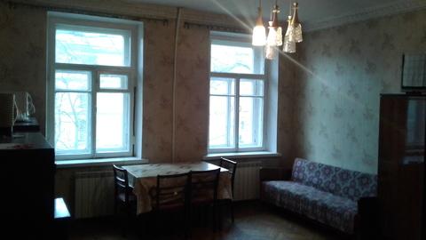 Продается комната в 4-комн. кв, г. Санкт-Петербург, ул. Саблинская, 3 - Фото 1