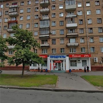 Продажа квартиры, м. Полежаевская, Ул. Куусинена - Фото 1