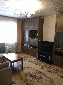 Продажа 3-комнатной квартиры, 63 м2, 8 Марта, д. 185к4, к. корпус 4 - Фото 2