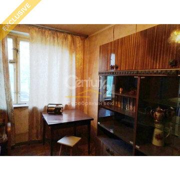 Продажа комнаты в 4-комн. квартире ул. Братеевская, д.25, к.1 - Фото 1