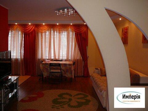 Отличная 4ком.квартира в п.Юбилейный, на ул.Саловская - Фото 1
