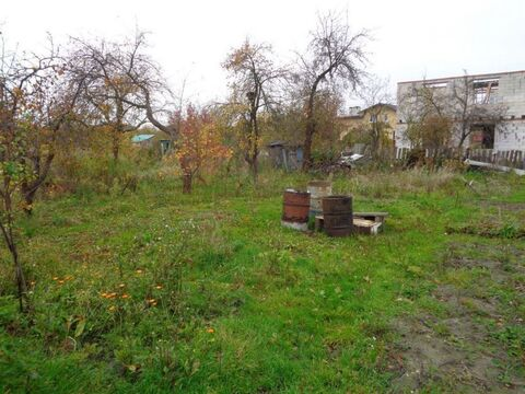 Купить землю в СНТ - Фото 2