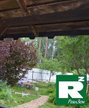 Продается двухэтажная дача 45кв.м.с выходом в лес в ст Электроника, Ка - Фото 2