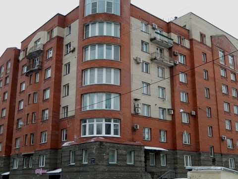 2-комн. кв-ра 80 м2 во Фрунзенском р-не - Фото 1