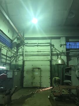 Продажа склада производство 1400 кв.м Октябрьская наб - Фото 5