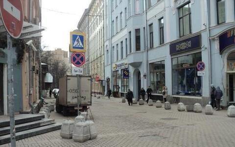 Продаётся 4-х комнатная квартира в центре Москвы - Фото 1