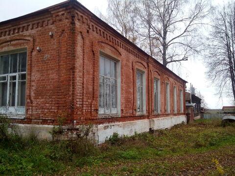Продам здание в с.Решма - Фото 2