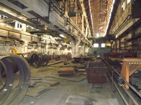 Сдам производственное помещение 1200 кв.м, м. Купчино - Фото 5