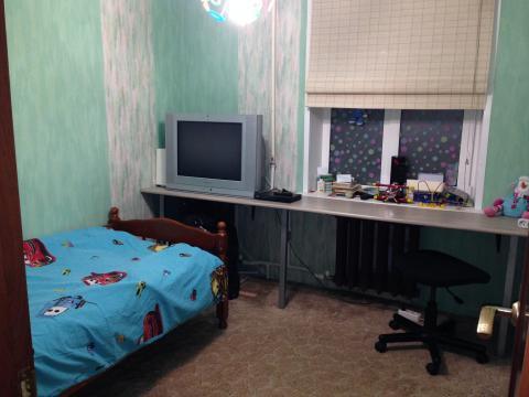 4-ая квартира в пос.Тучково, Рузский район Московской области - Фото 3