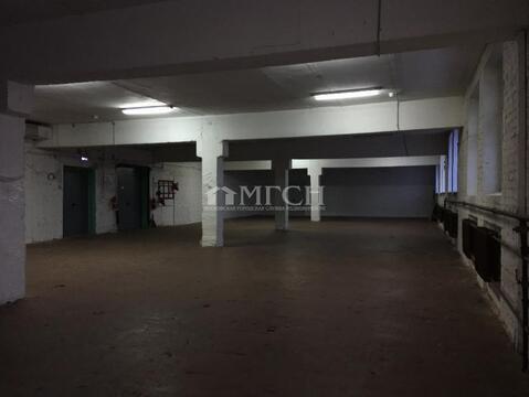 Аренда склада, м. Полежаевская, 2-й Магистральный - Фото 3