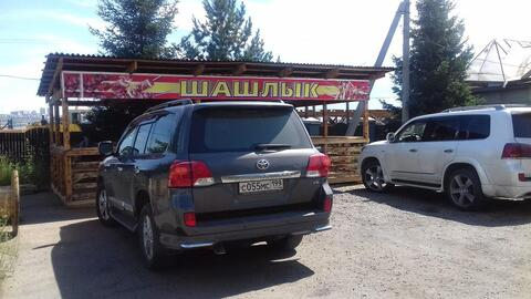 Продажа торгового помещения, Иркутск, Ул. Полярная - Фото 2