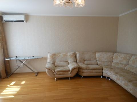 Сдам 3-комнатную квартиру в центре Уфы в элитном доме - Фото 4
