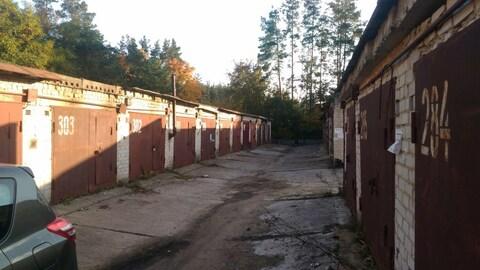 Продам гараж ГСК политехник воронеж коминтерновский р-н - Фото 3