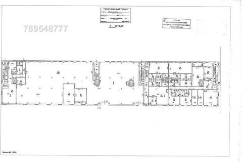 Продажа современного офисно-складского здания поэтажно (по 2300 кв - Фото 1