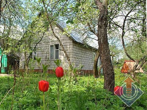 Дом 80,6 кв.м. на участке 765 кв.м. в д. Александровка (ИЖС)