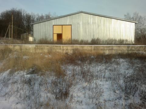 Одноэтажное здание под производство или склад - Фото 2