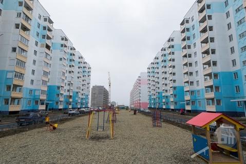 """Продается 1-комнатная квартира,3-ий пр-д Можайского, ЖК """"Сияние Севера"""" - Фото 1"""