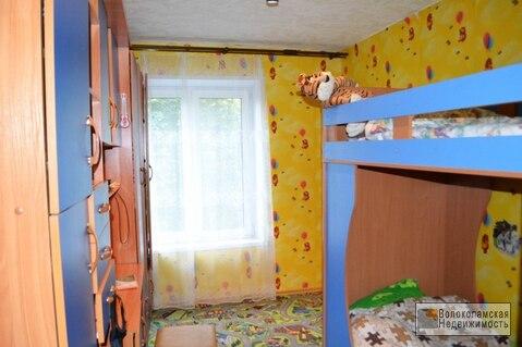 Двухкомнатная квартира в центре Волоколамска - Фото 5