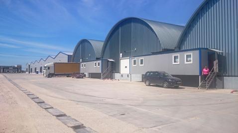 Аренда склада в Балашихе - Фото 1