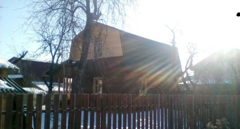 Продажа дома, Нижний Новгород, Ул. Малышевская - Фото 4
