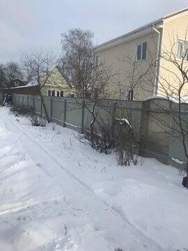 Жилой дом в черте г. Дедовск. - Фото 1
