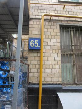 Сдам в аренду подвал 407 кв.м. на Шаболовке - Фото 4