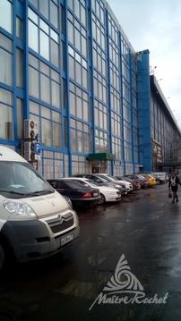 Аренда офис г. Москва, ш. Энтузиастов, 7а - Фото 5