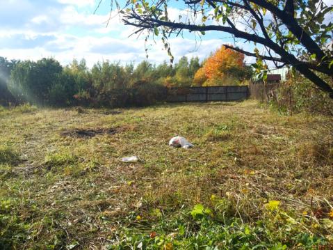 Земельный участок 17 соток г. Апрелевка - Фото 2