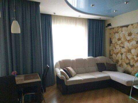 Продажа 4-комнатной квартиры, 92.5 м2, Орджоникидзе, д. 9 - Фото 4
