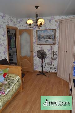 2-х комн. квартира с качественным Евроремонтом в центре города Щёлково - Фото 3