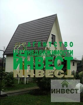 Продается 2х этажная дача 67 кв.м. на участке 8 соток - Фото 4