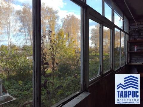 Продам 2-комнатную квартиру в Секиотово, с участком - Фото 5