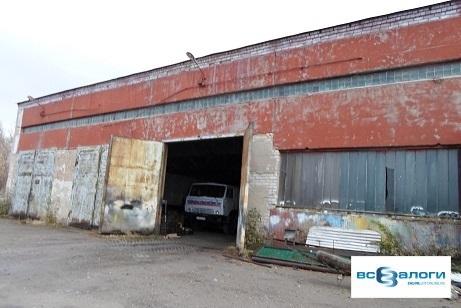 Продажа производственного помещения, Елань, Еланский район, Ул. . - Фото 3