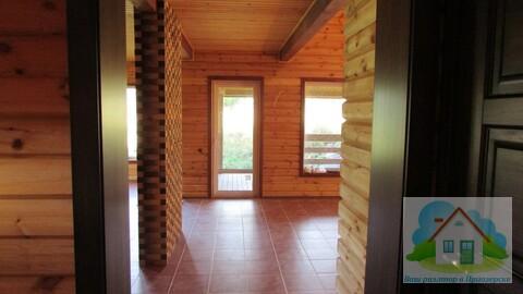 Новый красивый дачный дом в сказочном месте с видом на Вуоксу - Фото 5