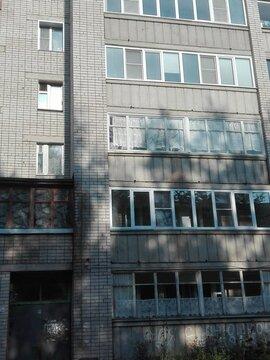 Продажа 3-комнатной квартиры, 61 м2, Северная Набережная, д. 13 - Фото 1