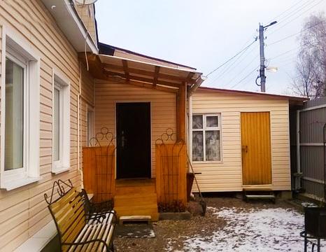 Продается дом. , Щербинка г, Парковая улица - Фото 3