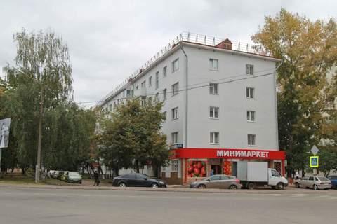 Продам 3-комн. квартиру 56 м2, Уфа - Фото 3