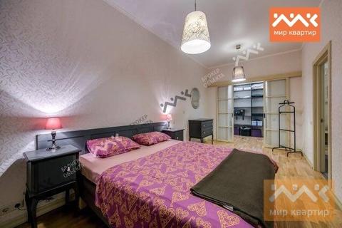 Аренда квартиры, м. Гостиный двор, Реки Мойки наб. 14 - Фото 3