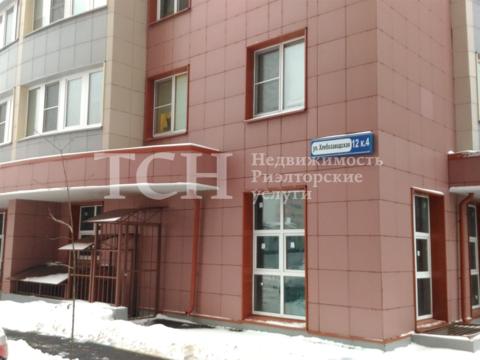 Псн, Ивантеевка, ул Хлебозаводская, 12к4 - Фото 1