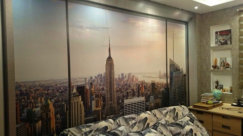 Сдаётся 2-комнатная квартира с евро-ремонтом в новом микрорайоне - Фото 5