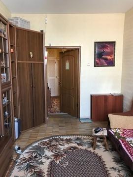 Продается Комната в 3-ккв г.Москва, Ухтомская ул, 16к1 - Фото 3