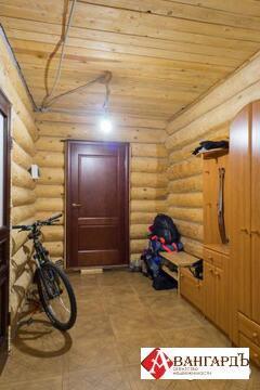 Елабуга новый бревенчатый дом 210кв.м. - Фото 3