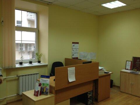 Аренда офиса 131 кв.м. Метро Цветной бульвар - Фото 1