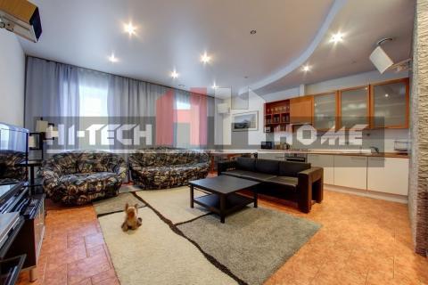 Vip-апартаменты на короткий срок - Фото 1