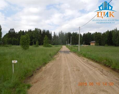 Продается земельный участок 15 соток в ДНП «Земляки» - Фото 3