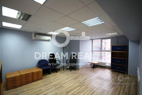 Аренда офиса 144 кв.м, Рябиновая ул, д. 26 - Фото 4