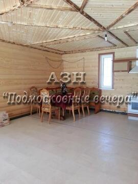 Каширское ш. 70 км от МКАД, Дворяниново, Дом 200 кв. м - Фото 3